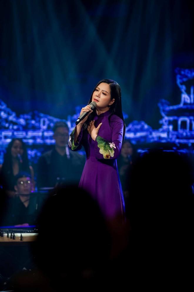 Thanh Lam, Bằng Kiều tham dự đêm nhạc từ thiện của Đinh Hiền Anh - Ảnh 3.