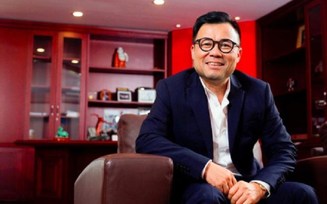Lộ diện đại gia đầu tiên tại Việt Nam sở hữu VinFast President 3,8 tỷ đồng - Ảnh 5.