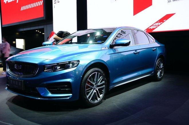 Soi nội thất ô tô hạng sang trang bị cả tá công nghệ, giá rẻ hơn Honda City ở Việt Nam - Ảnh 10.
