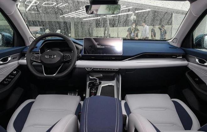 Soi nội thất ô tô hạng sang trang bị cả tá công nghệ, giá rẻ hơn Honda City ở Việt Nam - Ảnh 5.
