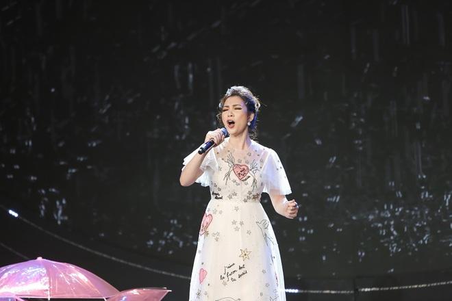 Chị gái Hồ Quỳnh Hương: 45 tuổi đi thi hát và cuộc sống làm mẹ đơn thân nuôi 3 đứa con ra sao? - Ảnh 6.