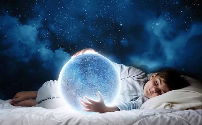Quyền năng điều khiển giấc mơ của con người - Ảnh 1.