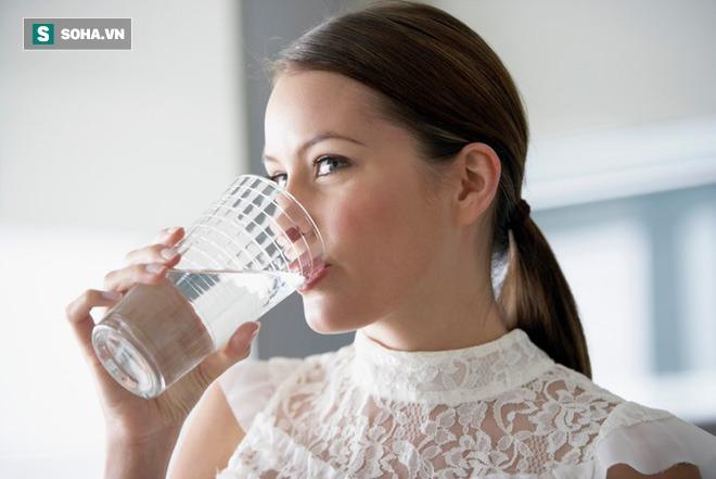 [Hỏi Bác sĩ] Khô miệng, háo nước, khát nước có phải là bệnh tiểu đường hay bệnh gì khác? - Ảnh 3.