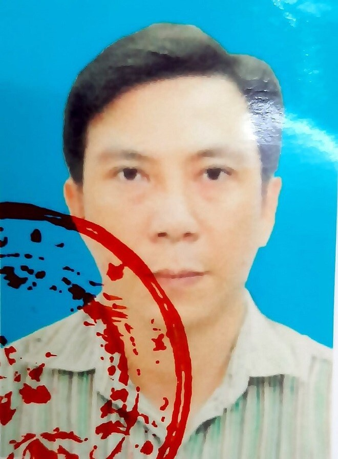 Bộ Công an  truy nã Nguyễn Văn Nhật Tảo - Ảnh 1.