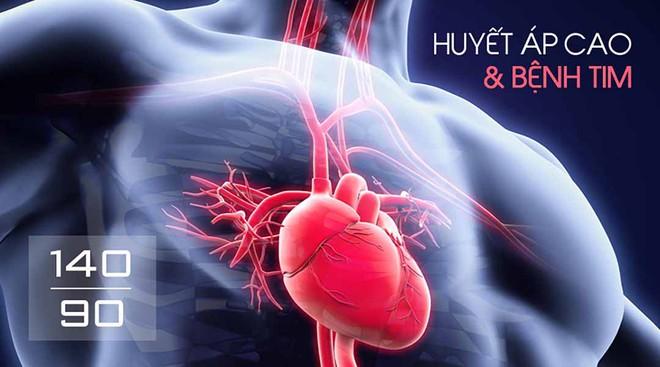 5 cách đơn giản để giảm huyết áp: Làm một động tác nắm tay này có thể giảm 10 mmHg - Ảnh 3.