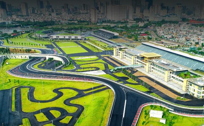 Chính thức: Hủy chặng đua xe Công thức 1 tại Việt Nam, hoàn tiền cho khách mua vé