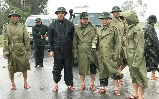 """Đề nghị truy tặng bằng """"Tổ quốc ghi công"""" cho 13 cán bộ, chiến sĩ hy sinh tại Trạm kiểm lâm 67"""