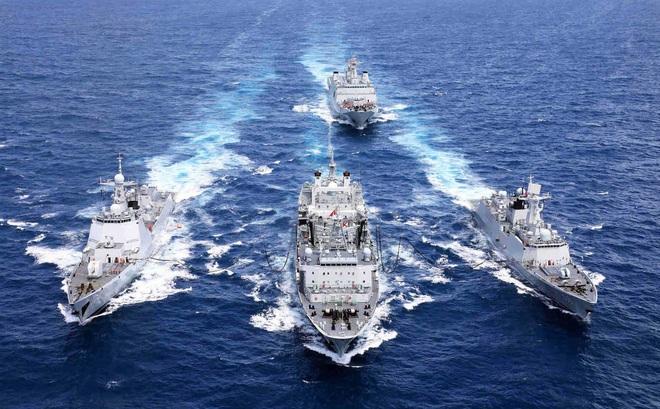 """Thiếu tướng Nhật Bản: Để ngăn Trung Quốc chiếm đảo, Tokyo cần sở hữu hai """"pháp bảo"""""""