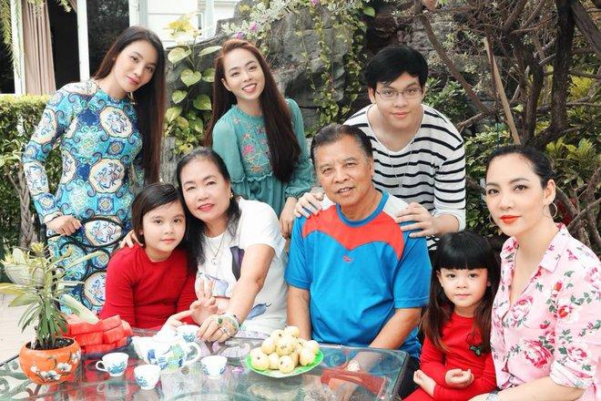 Chị gái Hồ Quỳnh Hương: 45 tuổi đi thi hát và cuộc sống làm mẹ đơn thân nuôi 3 đứa con ra sao? - Ảnh 9.