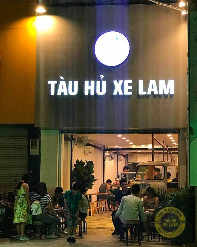 Những quán cà phê, tàu hũ độc lạ trang trí bằng xe cổ ở Sài Gòn - Ảnh 6.