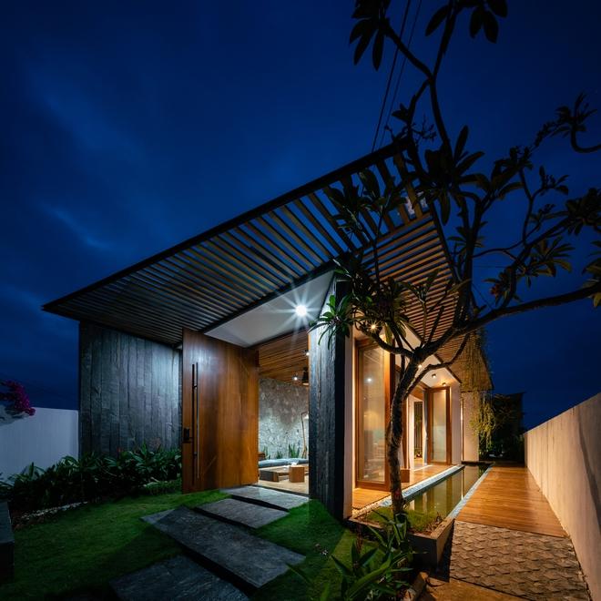 Quảng Nam: Ngôi nhà thích ứng với mọi đặc điểm khí hậu xuất hiện trên báo Mỹ - Ảnh 2.