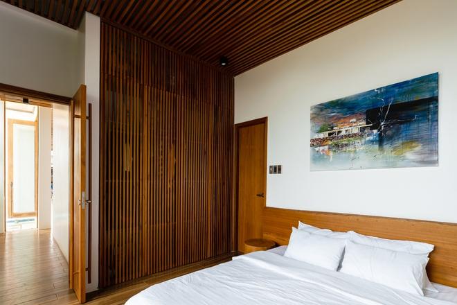 Quảng Nam: Ngôi nhà thích ứng với mọi đặc điểm khí hậu xuất hiện trên báo Mỹ - Ảnh 10.
