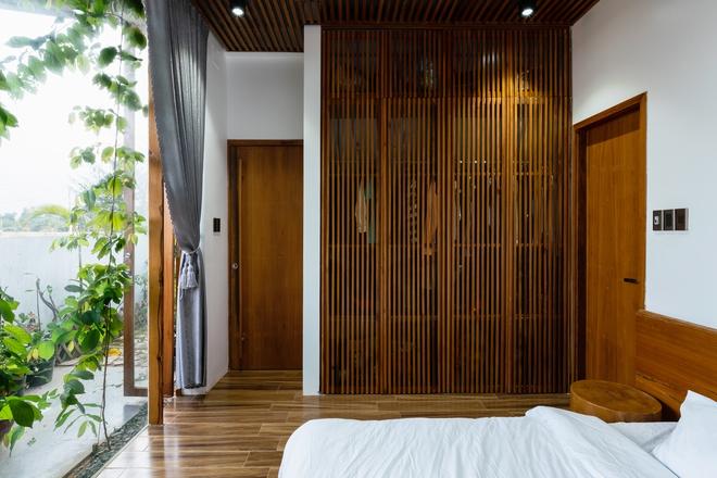 Quảng Nam: Ngôi nhà thích ứng với mọi đặc điểm khí hậu xuất hiện trên báo Mỹ - Ảnh 16.