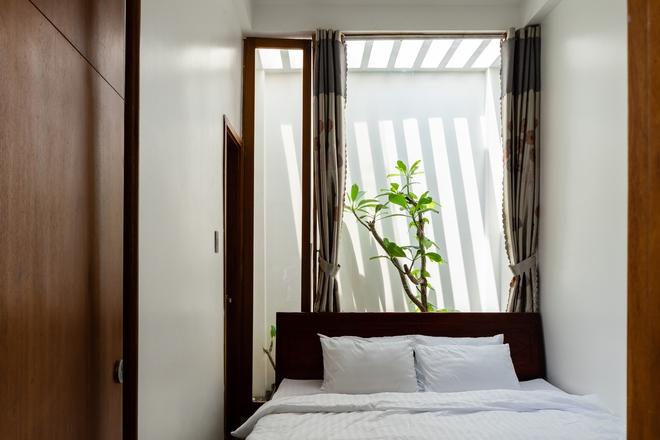 Quảng Nam: Ngôi nhà thích ứng với mọi đặc điểm khí hậu xuất hiện trên báo Mỹ - Ảnh 13.