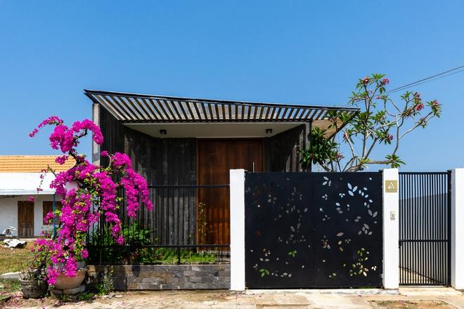 Quảng Nam: Ngôi nhà thích ứng với mọi đặc điểm khí hậu xuất hiện trên báo Mỹ - Ảnh 1.
