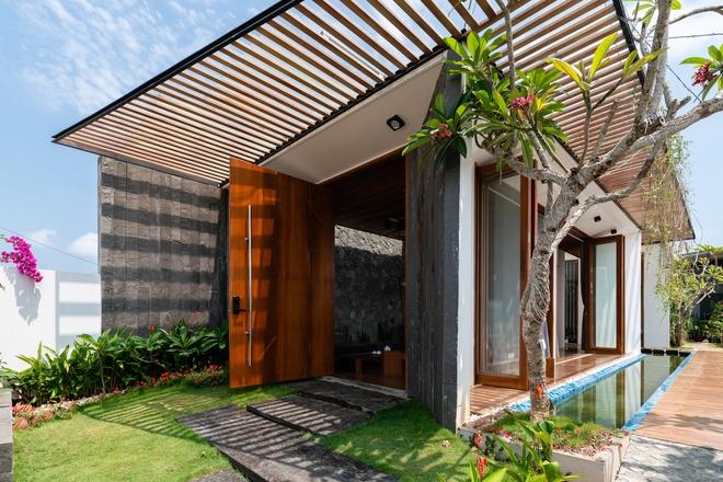 Quảng Nam: Ngôi nhà thích ứng với mọi đặc điểm khí hậu xuất hiện trên báo Mỹ - Ảnh 8.