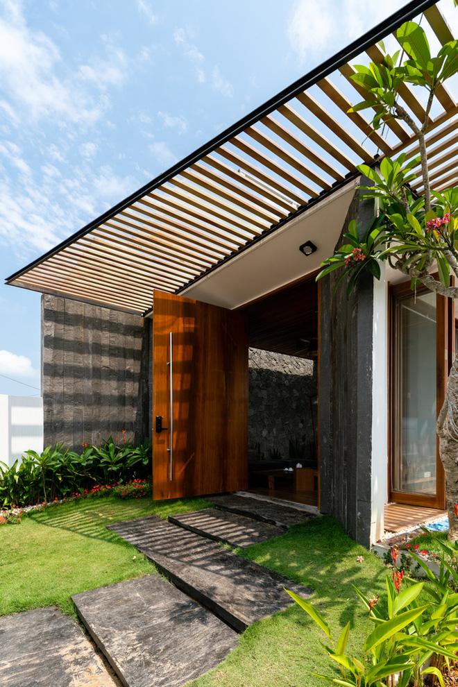 Quảng Nam: Ngôi nhà thích ứng với mọi đặc điểm khí hậu xuất hiện trên báo Mỹ - Ảnh 4.