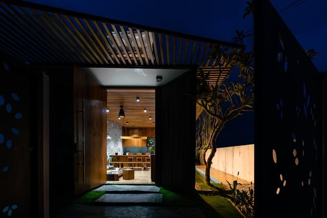 Quảng Nam: Ngôi nhà thích ứng với mọi đặc điểm khí hậu xuất hiện trên báo Mỹ - Ảnh 3.