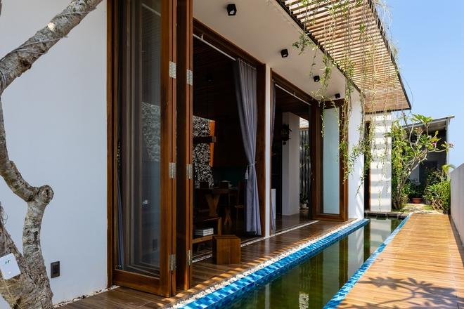 Quảng Nam: Ngôi nhà thích ứng với mọi đặc điểm khí hậu xuất hiện trên báo Mỹ - Ảnh 17.