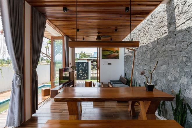 Quảng Nam: Ngôi nhà thích ứng với mọi đặc điểm khí hậu xuất hiện trên báo Mỹ - Ảnh 9.