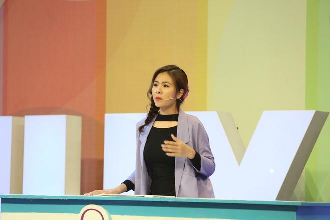 Vân Trang: Từng quen vài người nhưng gặp chồng doanh nhân là muốn làm đám cưới ngay - Ảnh 1.