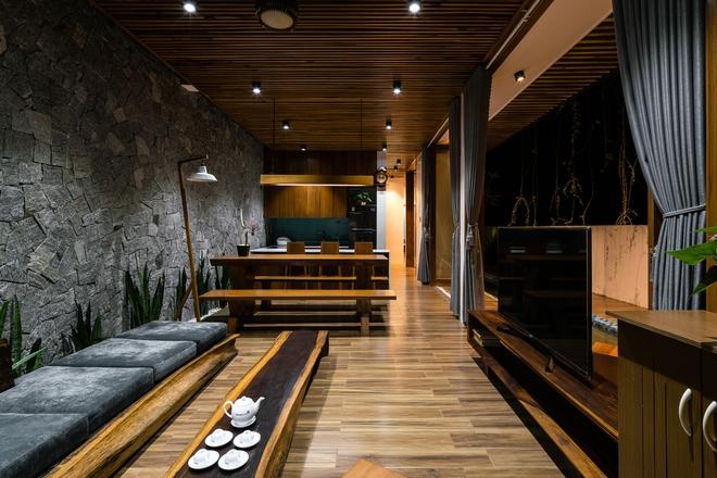 Quảng Nam: Ngôi nhà thích ứng với mọi đặc điểm khí hậu xuất hiện trên báo Mỹ - Ảnh 14.