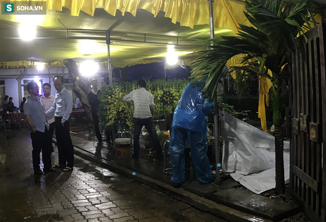 Chủ tịch huyện Phong Điền gặp nạn ở Rào Trăng 3, người mẹ già chưa tin đó là sự thật - Ảnh 5.