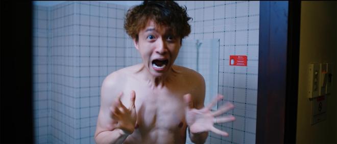 Khả Như làm quân sư tình yêu cho Ngô Kiến Huy trong phim điện ảnh mới - Ảnh 6.