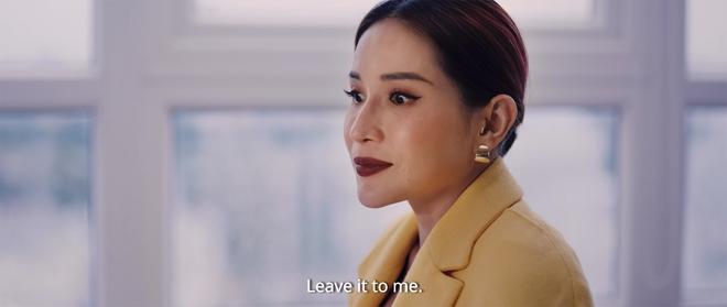 Khả Như làm quân sư tình yêu cho Ngô Kiến Huy trong phim điện ảnh mới - Ảnh 3.