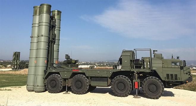 Chiến thắng vĩ đại cho TT Putin: Thách thức Mỹ-NATO, Thổ Nhĩ Kỳ quyết thử tên lửa S-400! - Ảnh 1.