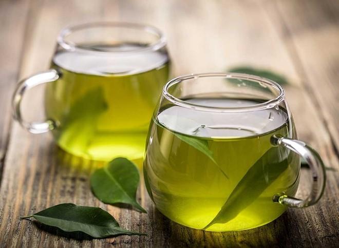 Lợi ích đáng kinh ngạc của trà xanh: Đào thải mỡ thừa, giảm mỡ bụng, giảm cân cực hiệu quả! - Ảnh 5.
