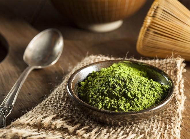 Lợi ích đáng kinh ngạc của trà xanh: Đào thải mỡ thừa, giảm mỡ bụng, giảm cân cực hiệu quả! - Ảnh 3.