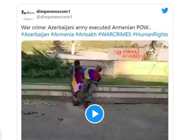 Hé lộ con đường Thổ đưa F-16 tới Azerbaijan - Niềm tự hào của Nga trở thành vũ khí vô dụng nhất đối với Armenia? - Ảnh 1.