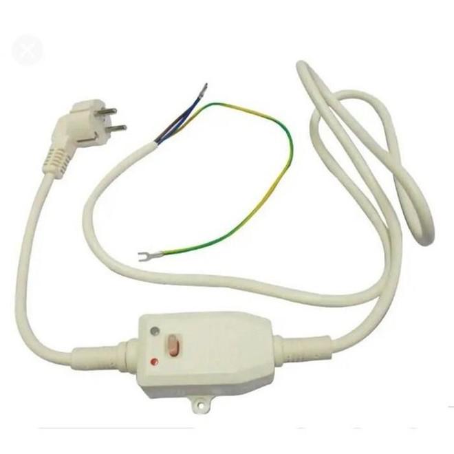 Mách bạn biện pháp chống rò điện cho bình nóng lạnh - Ảnh 2.