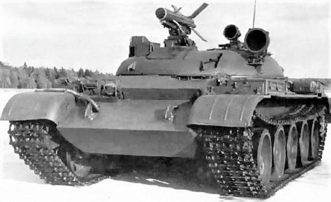 Pereh - Vũ khí tuyệt mật được ngụy trang hoàn hảo dưới dạng tăng M60 Patton - Ảnh 4.