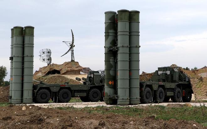 Lý do bất ngờ sau việc Nga luôn ngợi ca sức mạnh khủng khiếp của S-400