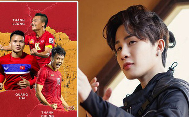 """Quang Hải """"đầu quân"""" cho đội bóng của Jack, tham gia trận cầu đặc biệt vào tháng 11"""
