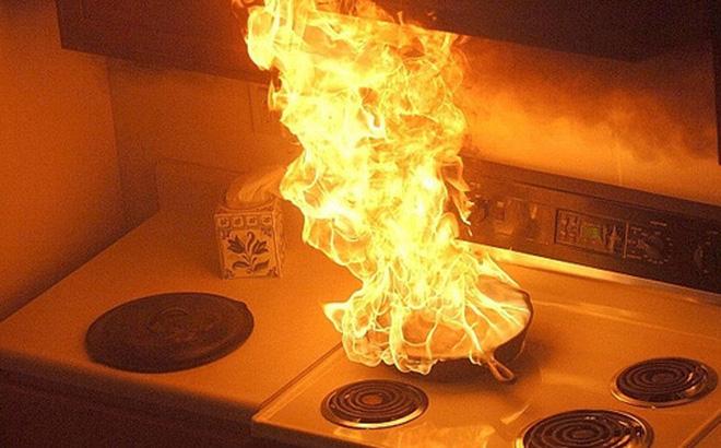 Không muốn bếp gas cháy nổ, hãy luôn ghi nhớ 7 KHÔNG sau đây