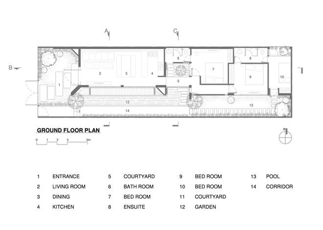 Quảng Nam: Ngôi nhà thích ứng với mọi đặc điểm khí hậu xuất hiện trên báo Mỹ - Ảnh 19.