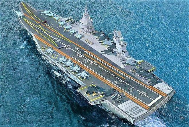 Cơ cấu số lượng tàu sân bay mới sẽ khiến Hải quân Mỹ yếu hơn? - Ảnh 1.