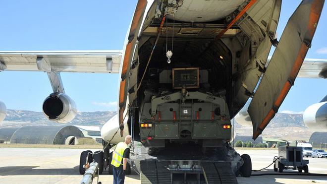 """Nga đắc thắng giữa """"mối hận"""" của Mỹ khi Thổ Nhĩ Kỳ quyết thử S-400 - Ảnh 2."""