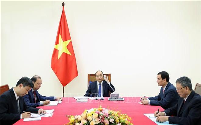 Bước phát triển mới trong quan hệ đối tác chiến lược Việt Nam-Nhật Bản - Ảnh 3.