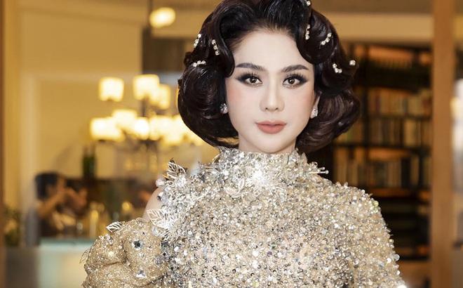 """Gia thế và tài sản khủng của Lâm Khánh Chi, mua nhà 30 tỷ cũng """"nhẹ như lông hồng"""""""