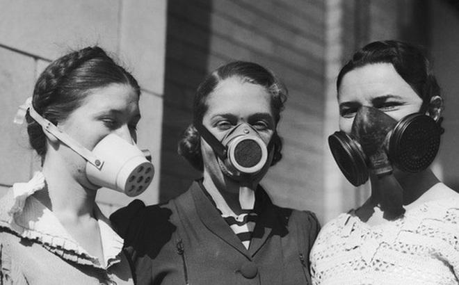 Sự kiện Dust Bowl: 'Cơn bão đen' kéo dài 10 năm trên khắp Bắc Mỹ
