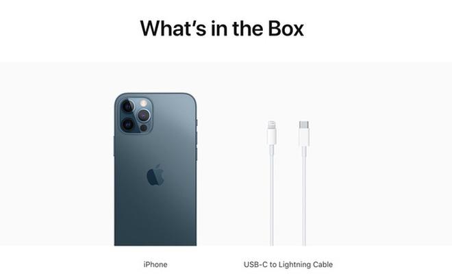 Apple cuối cùng cũng dùng hoàn toàn cáp sạc USB-C cho iPhone, nhưng theo cách tồi tệ nhất có thể