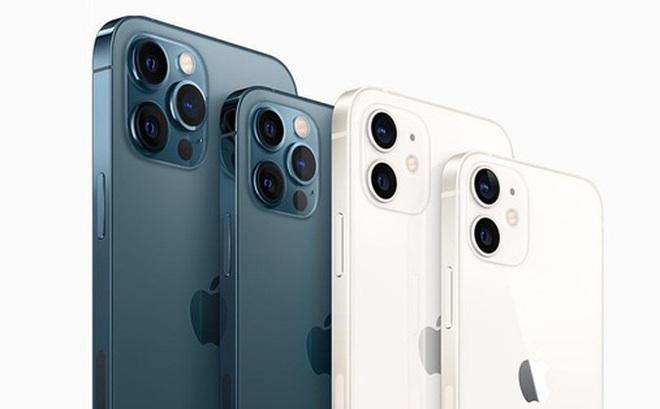 iPhone 12 ở đâu có giá rẻ nhất thế giới?