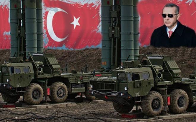"""Nga đắc thắng giữa """"mối hận"""" của Mỹ khi Thổ Nhĩ Kỳ quyết thử S-400"""