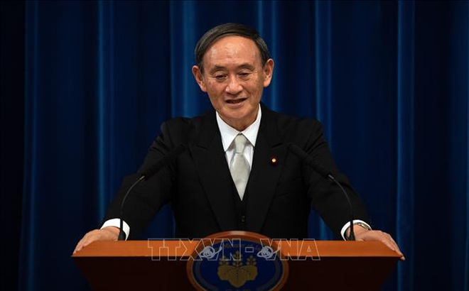Bước phát triển mới trong quan hệ đối tác chiến lược Việt Nam-Nhật Bản