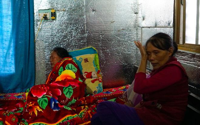 Vụ sạt lở vùi lấp 22 người ở Quảng Trị: Mong ông trời đừng cướp con của tôi đi - Ảnh 2.
