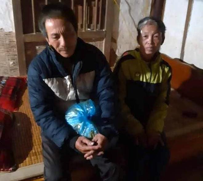 Vụ sạt lở vùi lấp 22 người ở Quảng Trị: Mong ông trời đừng cướp con của tôi đi - Ảnh 4.